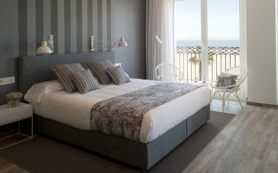 Hotels aan het strand