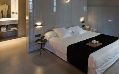 Hotels in het centrum van Valencia