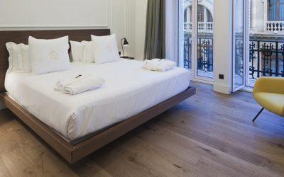 Boek een hotel in Valencia