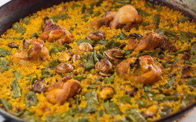 De beste paella restaurants in Valencia