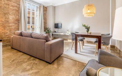 Luxe appartementen in Valencia