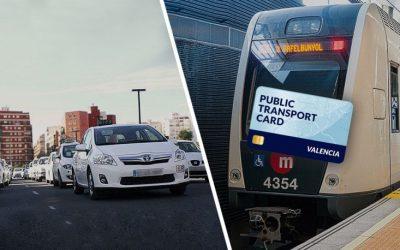 Tip: Openbaar Vervoer Kaart